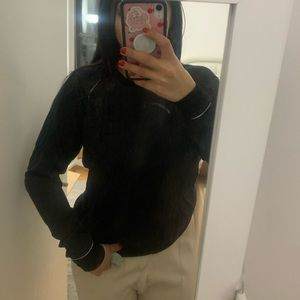 Nicole Miller Tops - Never worn Nicole Miller satin long sleeve blouse